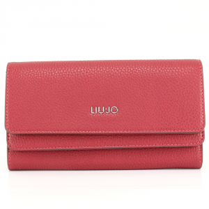 Portefeuille pour femme Liu Jo ISOLA N68178 E0033 RED