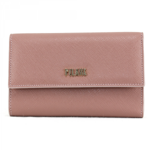 Woman wallet Alviero Martini 1A Classe SOUND CITY PE27 9407 380 ROSA