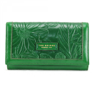 Woman wallet The Bridge  0175284T 9I