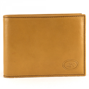 Man wallet The Bridge  01451201 9N