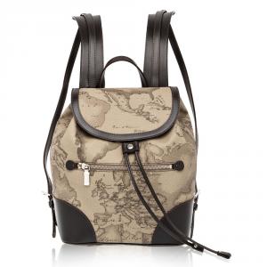 Backpack  Alviero Martini 1A Classe Neo Casual D015 6130 590 Tortora
