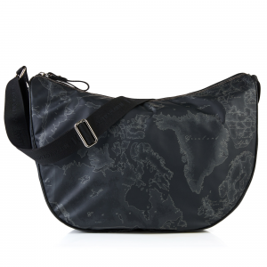 Shoulder bag  Alviero Martini 1A Classe Geo soft N847 6535 NERO