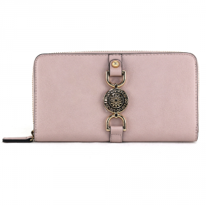 Woman wallet Liu Jo ITS ME A19174 E0027 QUARZO ROSA