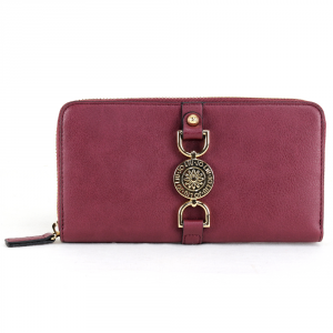Woman wallet Liu Jo ITS ME A19174 E0027 RUBY WINE