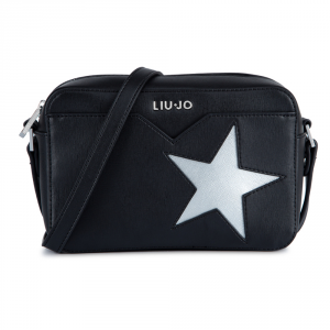 Shoulder bag Liu Jo CASILINA A19092 E0140 NERO