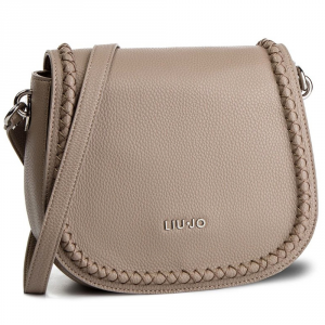 Shoulder bag Liu Jo APPIA A19019 E0086 CORDA