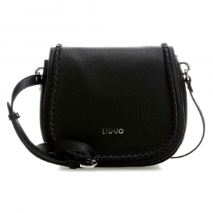 Shoulder bag Liu Jo APPIA A19019 E0086 NERO