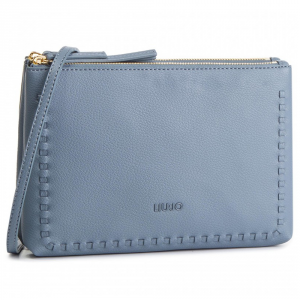 Shoulder bag Liu Jo RIPA A19051 E0221 NUVOLA