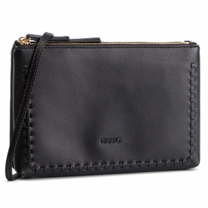 Shoulder bag Liu Jo RIPA A19051 E0221 NERO