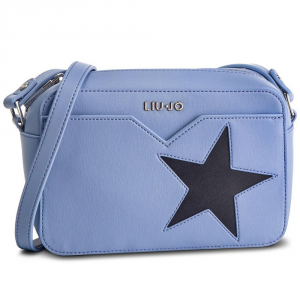 Shoulder bag Liu Jo CASILINA A19092 E0140 MAGNETIC
