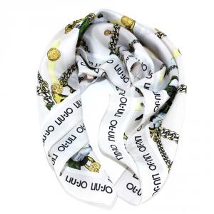Headscarf Liu Jo MANHATTAN A19280 T0300 ANGORA