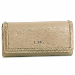 Woman wallet Liu Jo APPIA A19166 E0086 CORDA