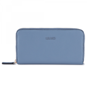 Woman wallet Liu Jo MANHATTAN A19174 E0040 NUVOLA