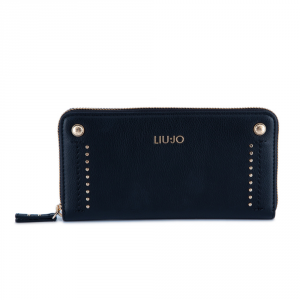 Woman wallet Liu Jo ANIENE A19174 E0031 NERO