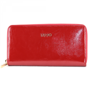 Woman wallet Liu Jo ARDEATINA A19174 E0008 CHILI PEPPER