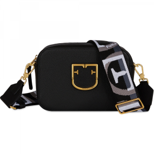 Shoulder bag Furla BRAVA 1007885 ONYX