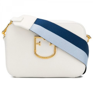 Shoulder bag Furla BRAVA 1007913 CHALK