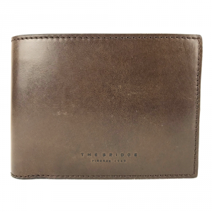 Man wallet The Bridge  0148081X 27