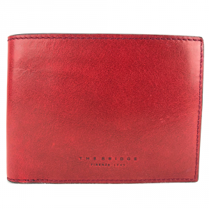 Man wallet The Bridge  0148181X 9U