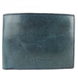 Man wallet The Bridge  0148181X 79