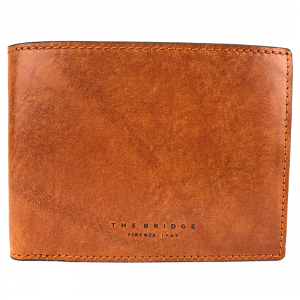 Man wallet The Bridge  0148181X 9T