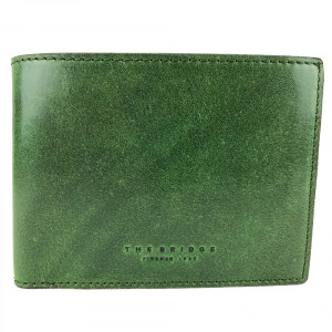 Man wallet The Bridge  0148181X 97