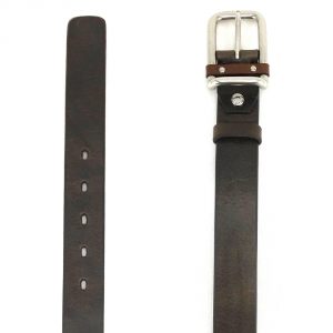 Ceinture The Bridge  0301191R 27Taille 110-125