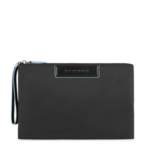 Shoulder bag Piquadro Celion AC4181CE Nero