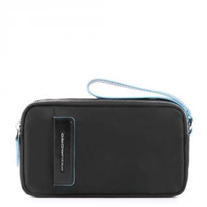 Hand bag Piquadro Celion AC4221CE Nero