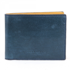 Man wallet The Bridge  0148081X 79