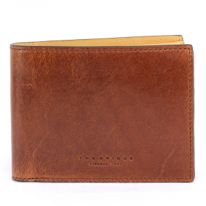 Man wallet The Bridge  0148081X 69