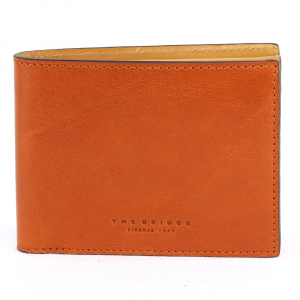 Man wallet The Bridge  0148081X 9T