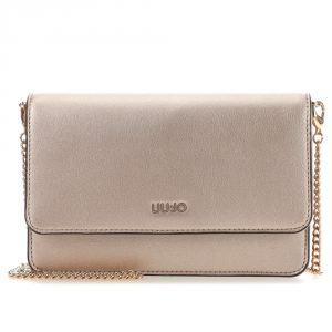 Shoulder bag Liu Jo MANHATTAN N19167 E0040 GOLD