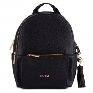 Backpack Liu Jo ARIZONA N19264 E0086 NERO