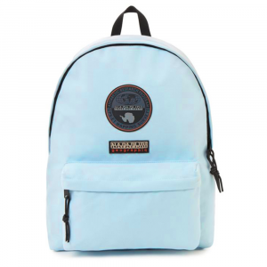 Backpack Napapijri VOYAGE1 N0YGOS I67 DUSK LIGHT BLUE