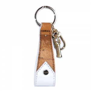Key ring Alviero Martini 1A Classe CHARMS PF12 8570 905 AVORIO