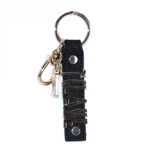 Key ring Alviero Martini 1A Classe CHARMS PF13 9407 001 NERO