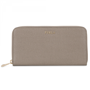 Woman wallet Furla BABYLON 908284 SABBIA b