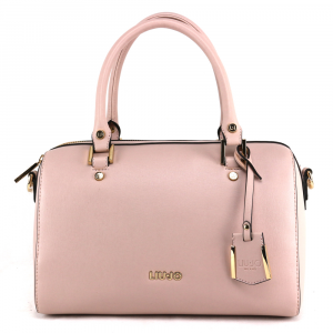 Sac à main Liu Jo ISOLA N19010 E0087 PEARL BLUSH