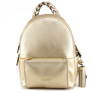 Backpack Liu Jo ARIZONA N19264 E0086 GOLD