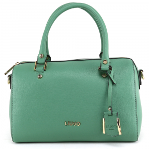Hand and shoulder bag Liu Jo ISOLA N19010 E0087 WASABI