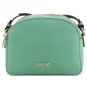 Shoulder bag Liu Jo ISOLA N19007 E0087 WASABI