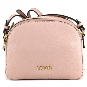 Shoulder bag Liu Jo ISOLA N19007 E0087 PEARL BLUSH