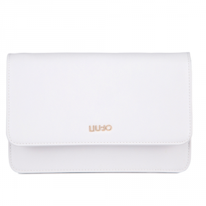 Shoulder bag Liu Jo MANHATTAN N19167 E0040 BONE