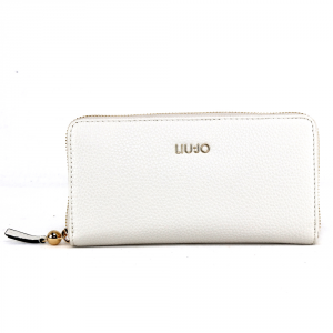 Woman wallet Liu Jo ARIZONA N19177 E0086 BONE