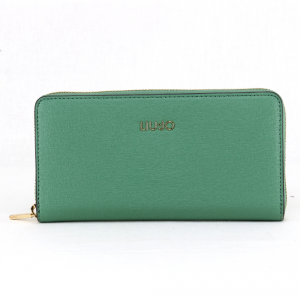 Woman wallet Liu Jo ISOLA N19174 E0087 WASABI