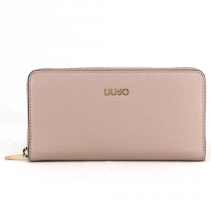 Woman wallet Liu Jo ISOLA N19174 E0087 PEARL BLUSH