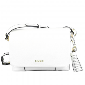 Shoulder bag Liu Jo ARIZONA N19261 E0086 BONE
