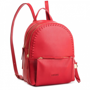 Backpack Liu Jo RIPA A19049 E0221 CHILI PEPPER