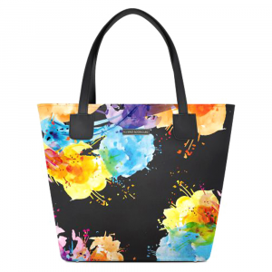 Shopping Alviero Rodriguez COLORART SHOPPER DELUXE CA Unico